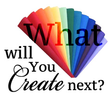 what will you create next promo